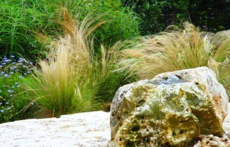 אלמנט מים באבן טבעית – זכרון יעקב