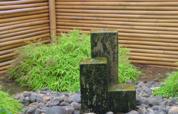אלמנט מים יפני